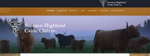 Suomen Highland Cattle Club